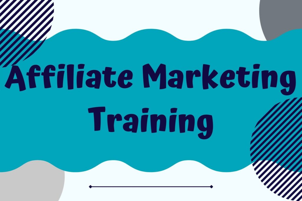 Graphic for the Affiliate Marketing Training Resource