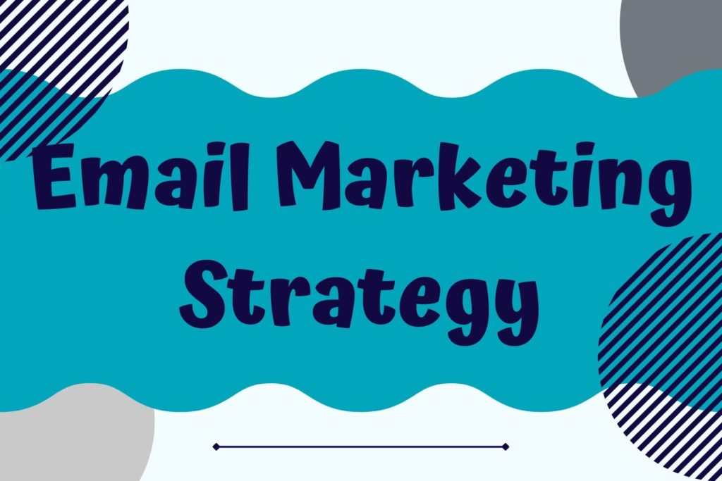 Graphic for the Email Marketing Strategy Resource