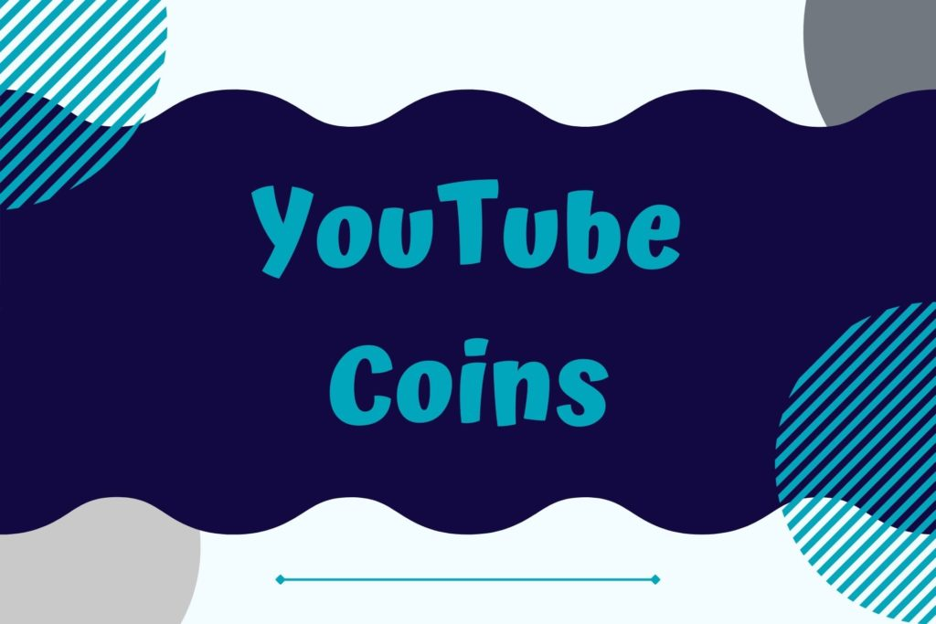Graphic for the YouTube Coins Course